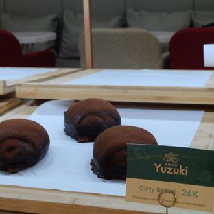 Foto 8 - Makanan di Yuzuki Tea oleh Yuli || IG: @franzeskayuli