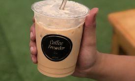 Coffee Brewder