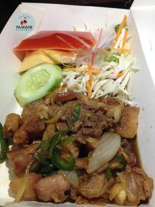 Foto 1 - Makanan(Chicken Yakiniku) di Sopo Ngiro oleh awakmutukangmakan