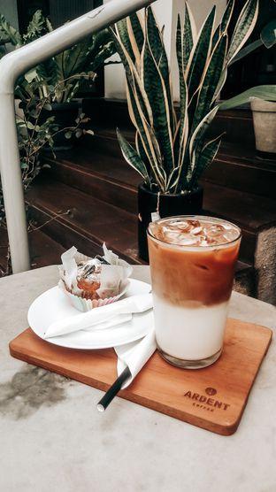 Foto review Ardent Coffee oleh Desanggi  Ritzky Aditya 1