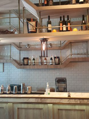 Foto 9 - Interior di Eric Kayser Artisan Boulanger oleh Stallone Tjia (@Stallonation)