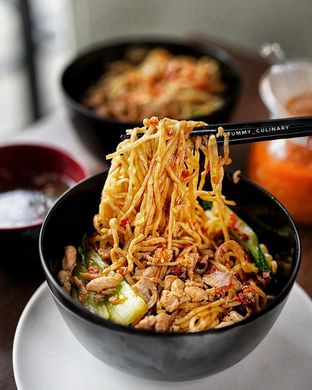 Foto - Makanan di Mie Pedas Juara oleh Ken @bigtummy_culinary