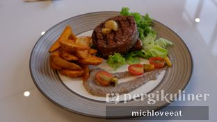 Foto review Porto Bistreau - Nara Park oleh Mich Love Eat 11
