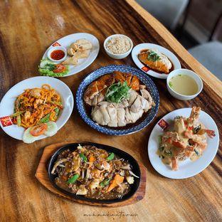 Foto 2 - Makanan di Wee Nam Kee oleh Femmy Monica Haryanto