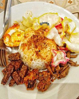 Foto 1 - Makanan(Nasi Rames) di Kedai Roti Kobi oleh duocicip