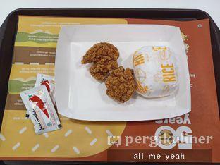Foto 1 - Makanan di McDonald's oleh Gregorius Bayu Aji Wibisono