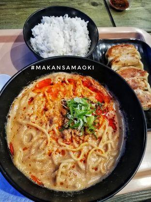 Foto 2 - Makanan di Toyofuku oleh @makansamaoki