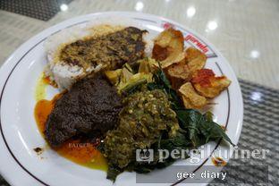 Foto 2 - Makanan di Garuda oleh Gee @geeatdiary