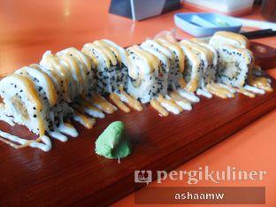 Foto 5 - Makanan(Dynamite Roll) di Surabi Teras oleh Asharee Widodo