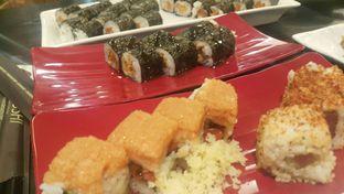 Foto review De'Sushi oleh Evelin J 3