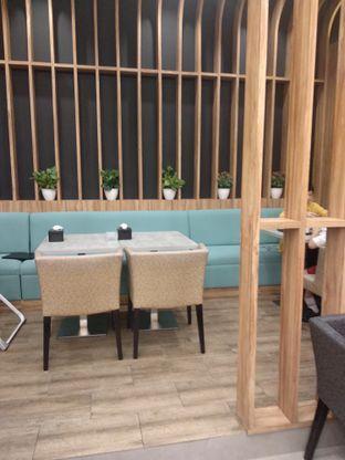 Foto 4 - Interior di Belle Epoque oleh Nicole || @diaryanakmakan