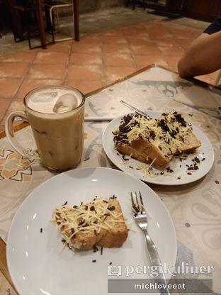 Foto 2 - Makanan di Kedai Roti Kobi oleh Mich Love Eat
