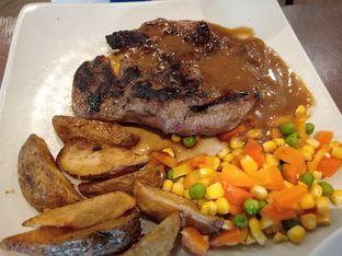 Foto 1 - Makanan di Joni Steak oleh @egabrielapriska