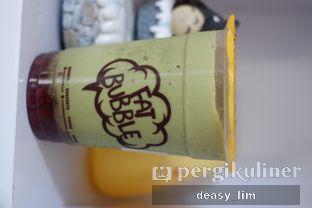 Foto 1 - Makanan di Fat Bubble oleh Deasy Lim