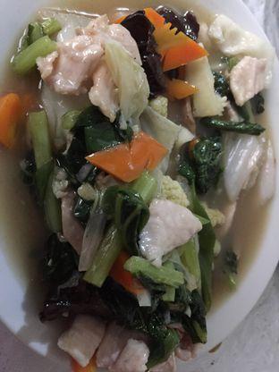 Foto review Rumah Makan SERA Seafood and Chinese Food oleh Yohanacandra (@kulinerkapandiet) 4