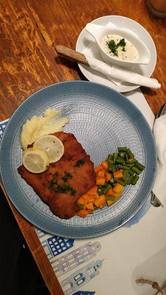 Foto Makanan di Tulp