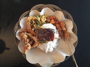 Foto 1 - Makanan(Babi Guling Rice) di The Fat Pig oleh D L