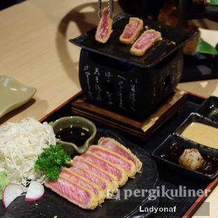 Foto 6 - Makanan di Sushi Matsu oleh Ladyonaf @placetogoandeat