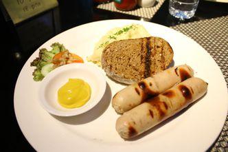 Foto Makanan di Metro's