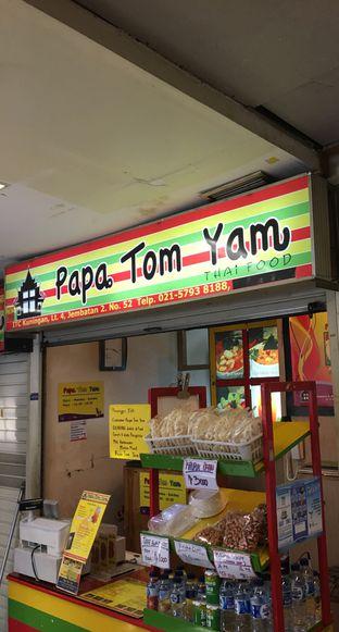 Foto 2 - Eksterior(Papa Tom Yam) di Papa Tom Yam oleh @Tedsuja