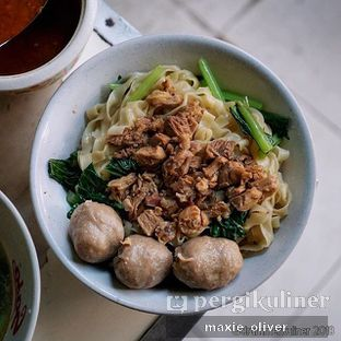 Foto review Mie Ayam Pak Kumis oleh Drummer Kuliner 1