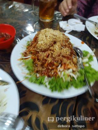 Foto 1 - Makanan di Red Snapper Seafood & Resto oleh Debora Setopo