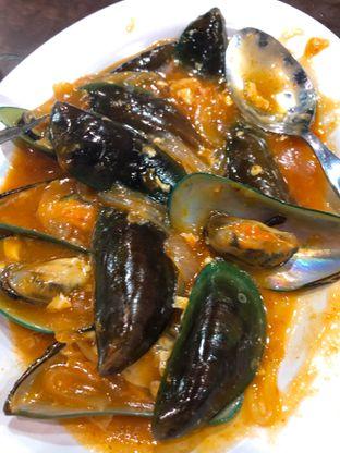 Foto 4 - Makanan di Aroma Dermaga Seafood oleh Loisa Veronica