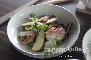 Foto 5 - Makanan di Anterograde oleh Selfi Tan