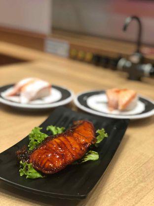 Foto 4 - Makanan di Genki Sushi oleh Elian Setiawan