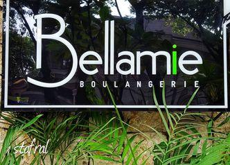 Foto Eksterior di Bellamie Boulangerie