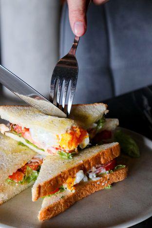 Foto 2 - Makanan di The Upside oleh thehandsofcuisine