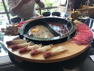 Foto review Chongqing Liuyishou Hotpot oleh Budi Lee 1