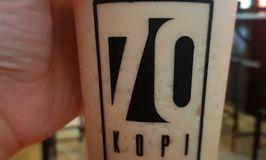 70 Kopi