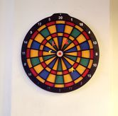 Foto Darts di The Flock