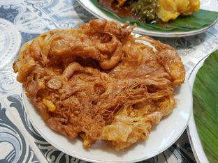 Foto 3 - Makanan(Talua barendo) di Nasi Kapau Juragan oleh foodstory_byme (IG: foodstory_byme)