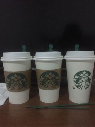 Foto review Starbucks Coffee oleh Annda  Abigail Lee 1