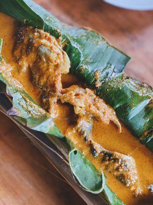Foto 3 - Makanan di Bumi Sampireun oleh mouthofindonesia