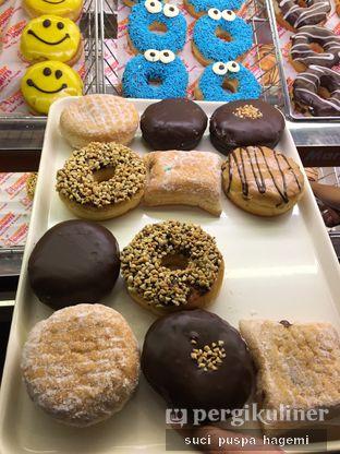 Foto 13 - Makanan di Dunkin' Donuts oleh Suci Puspa Hagemi