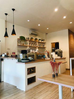 Foto review Evlogia Cafe & Store oleh Margaretha Helena #Marufnbstory 4