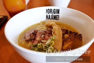 Foto 2 - Makanan di Hajime Ramen oleh Agnes Octaviani
