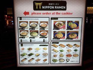 Foto 1 - Menu di Nippon Ramen oleh Aloysia Anna