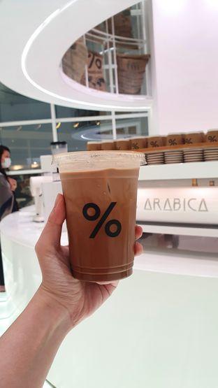 Foto 1 - Makanan di %Arabica oleh Naomi Suryabudhi