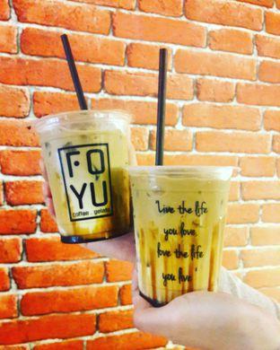 Foto review Fo Yu Coffee oleh Michael Wenadi  1