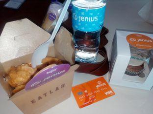 Foto 1 - Makanan di Eatlah oleh anissalarry