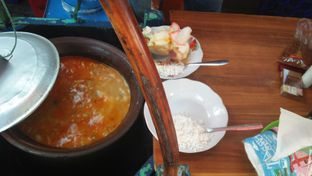 Foto 4 - Makanan di Gultik Gareng Budi Santoso oleh Review Dika & Opik (@go2dika)