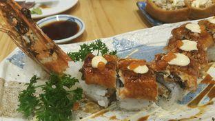 Foto review Nama Sushi by Sushi Masa oleh Mega Mardita 4