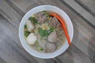 Foto 5 - Makanan di Bakso Aan oleh Maria Irene
