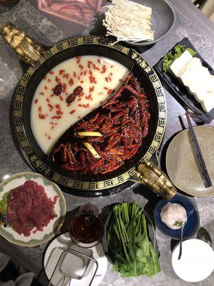 Foto 1 - Makanan di Shu Guo Yin Xiang oleh Mitha Komala