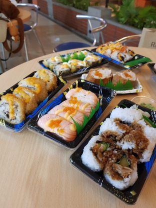 Foto 9 - Makanan di AEON Sushi Dash & Go oleh Clara Yunita