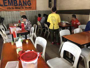 Foto 2 - Interior di Bakmi Ahok Dempo Palembang oleh Oswin Liandow